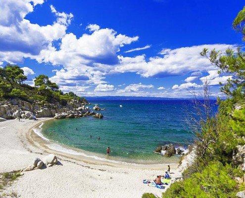 Athenian Riviera