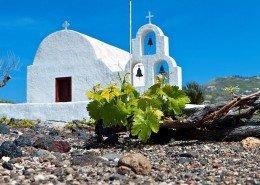 Corinth church