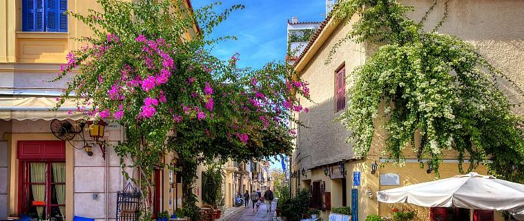 Best Greece Tours