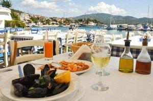 Greek Traditional Restaurant